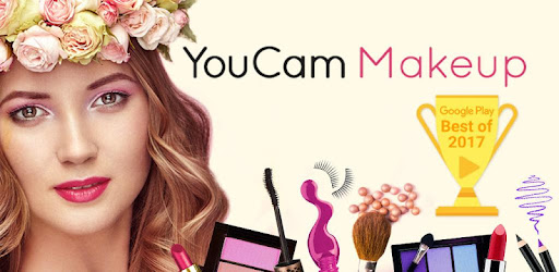 YouCam Makeup - Magic Selfie Makeovers app (apk) free download for Android/PC/Windows screenshot