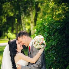 Wedding photographer Svetlana Berezhnaya (svset). Photo of 19.09.2015