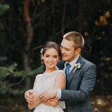 Wedding photographer Aleksey Denisov (chebskater). Photo of 31.10.2017