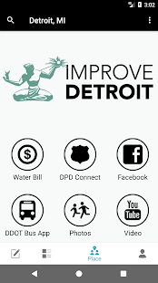 Improve Detroit- screenshot thumbnail