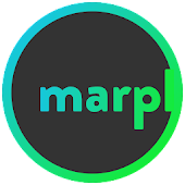 MARPL - Landing Page, Lead Generation, and CRM app