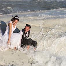 Wedding photographer Lillo Arcieri (arcieri). Photo of 19.10.2016