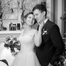 Wedding photographer Filipp Uskov (FilippYskov). Photo of 28.02.2017