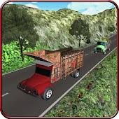 Truck Simulator : Real drive