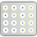 FullScreen PatternLock icon