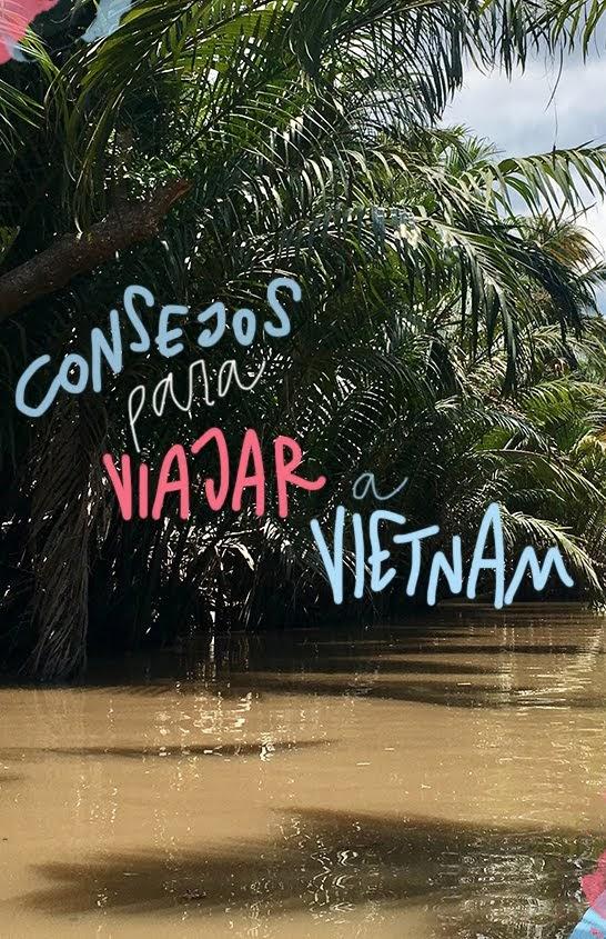 consejos viaje vietnam