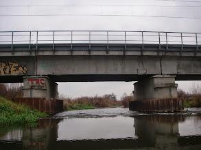 Photo: niska woda dzisiaj
