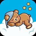 Storybook - Bedtime Stories & Baby Sleep Massage icon