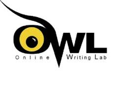 Need help creating citations? The Online Writing Lab (OWL) at ...