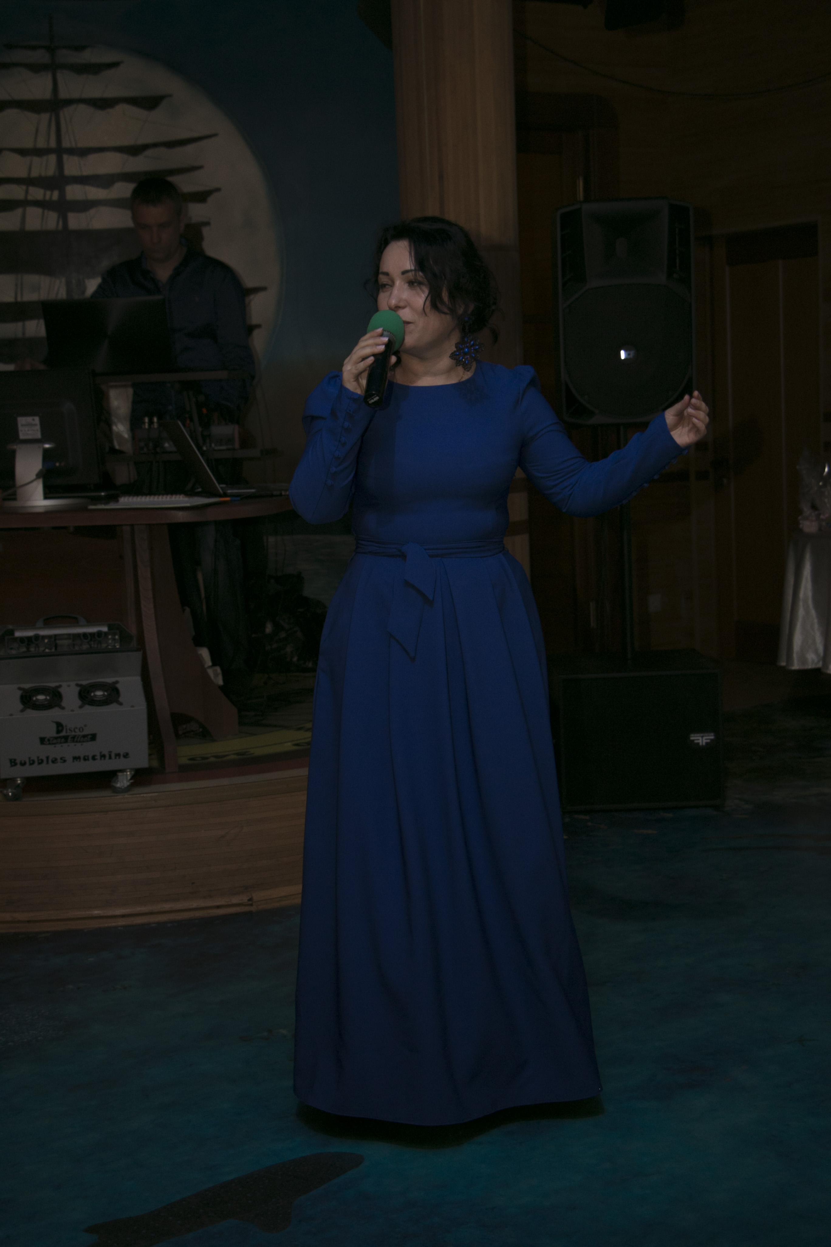 Виолетта Слепченко в Ростове-на-Дону