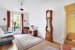 Appartement Paris 15ème (75015)