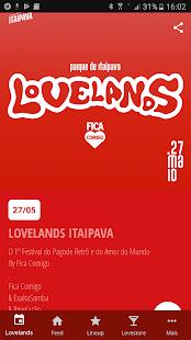 Lovelands - náhled