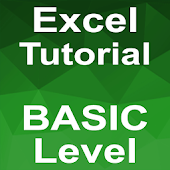 Excel Tutorial Videos - BASIC