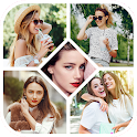 Photo Collage Meme - photo collage Maker icon