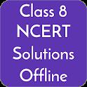 Class 8 NCERT Solutions Offline icon
