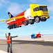 Flying Oil Tanker Transporter Truck Simulator Game - Androidアプリ