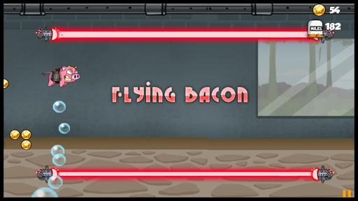 玩動作App|Flying Bacon免費|APP試玩
