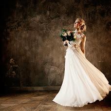 Wedding photographer Anna Glazkova (Anna-Glazkova). Photo of 01.04.2017