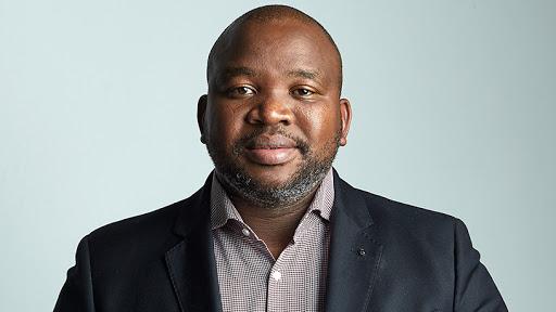 President Ntuli, MD HPE South Africa.