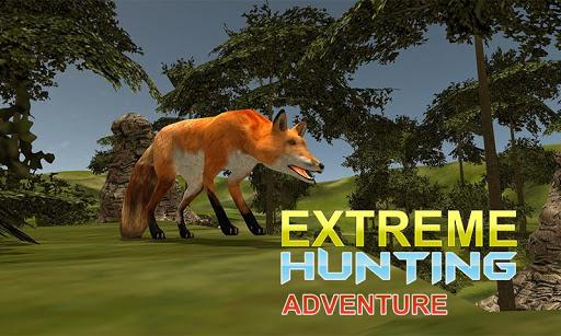 玩免費模擬APP|下載愤怒的狐狸猎人模拟器 app不用錢|硬是要APP