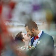 Wedding photographer Aleksey Terentev (Lunx). Photo of 28.02.2018