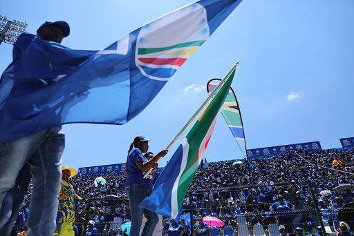EDITORIAL: Can the DA pull itself back from the brink?
