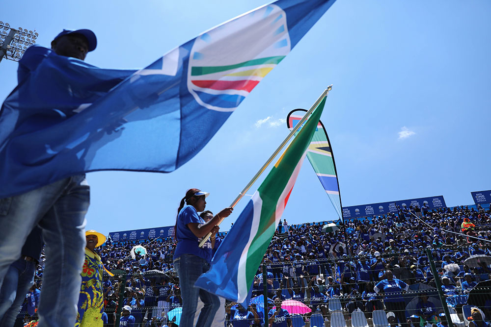 DA's exclusionary agenda in the Western Cape is plain to see