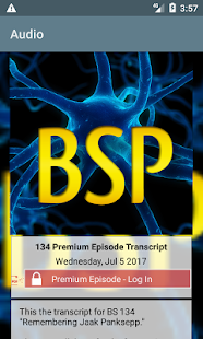 Brain Science App- screenshot thumbnail