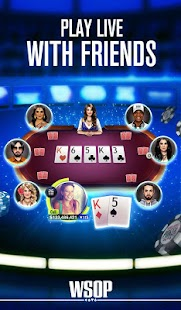 World Series of Poker – WSOP- screenshot thumbnail