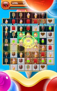 Ice Cream Game - náhled