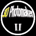 Photo Maker 3D II icon
