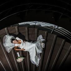 Wedding photographer Mikelino Bilbao (bilbao). Photo of 10.09.2015