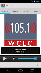 New Life Radio- screenshot thumbnail