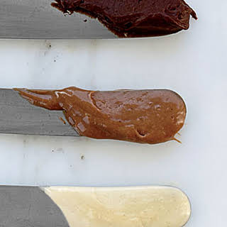 Milk Chocolate Mousse Filling.