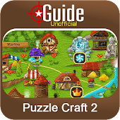 Guide for Puzzle Craft 2