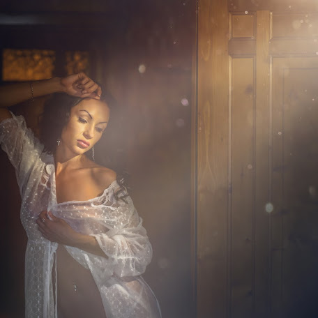 Wedding photographer Oleksandr Shvab (Olexader). Photo of 15.02.2018