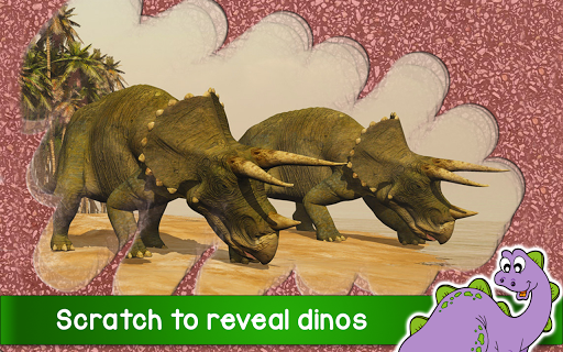 Kids Dino Adventure Game - Free Game for Children 25.9 screenshots 13