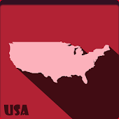 Geography Quiz : USA States