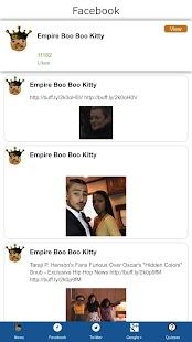 Empire BBK - náhled