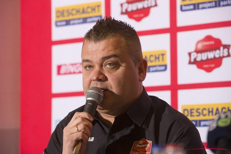 """Jurgen Mettepenningen komt met dubbel groot nieuws: """"Blij dat we ons als beste ploeg kunnen blijven profileren"""""""