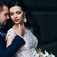 Wedding photographer Vitaliy Baranok (vitaliby). Photo of 21.08.2018