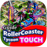 Guide for RollerCoaster Tycoon | Strategy Guide Icon