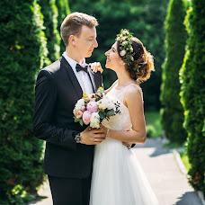 Wedding photographer Andrey Bidylo (andreybidylo). Photo of 18.09.2017