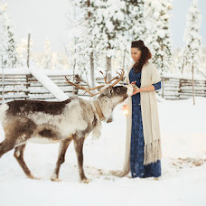 Wedding photographer Viktoriya Kutovaya (vikasonic). Photo of 26.02.2016