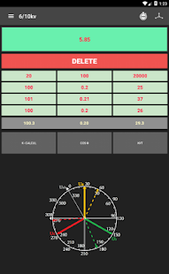 EnergoMeter - náhled
