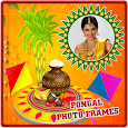 Sankranti Photo Frames
