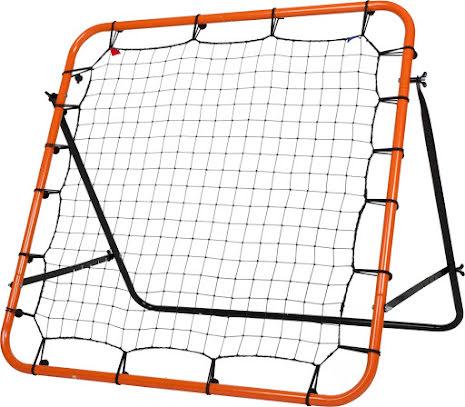 Stiga Studsnät Rebounder Kicker 100, Black/Orange