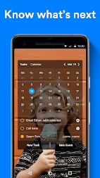 Any.do: To do list, Calendar, Reminders & Planner APK screenshot thumbnail 2