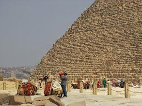 Photo: pirámide de keops