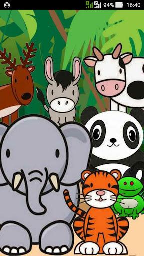 Belajar Menggambar Binatang